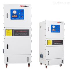 MCJC-5500/5.5KW切割亚克力板除尘器