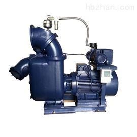SZX强自吸排污泵