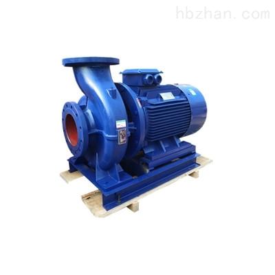 IRWG卧式高温管道泵