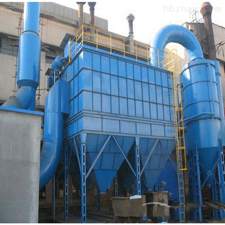 碳钢布袋除尘器现货设备