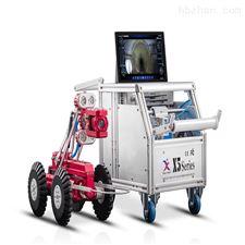 X5-HS管道CCTV检测机器人技术参数