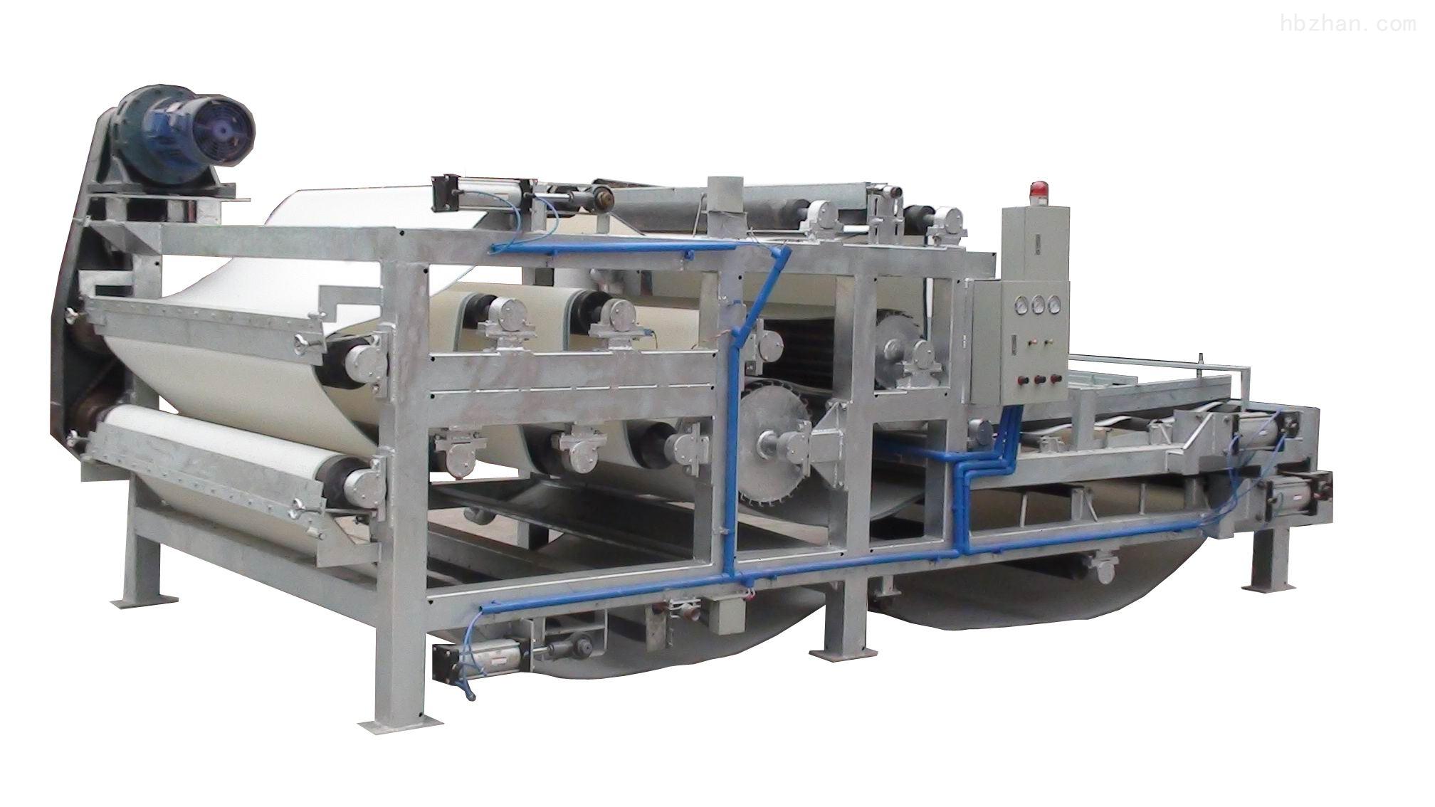威海带式压滤机