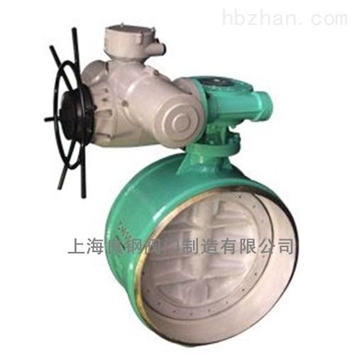 D961H电动对焊蝶阀