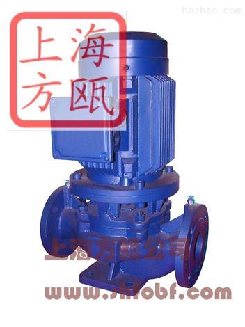 FO-IRG型立式管道泵