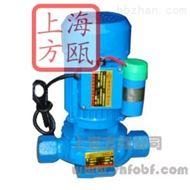 单相管道SG型单相管道离心泵220V
