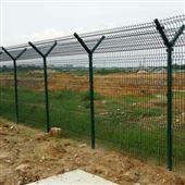 机场港口园区围界采用钢丝网围墙