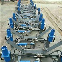 河北全自动液压调偏装置 无源液压纠偏器