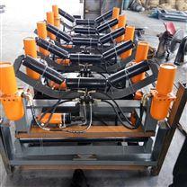 输送带配套使用带宽1600液压调偏装置