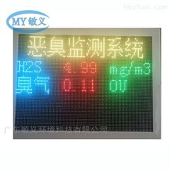 MY-EC-003MY-EC-003-恶臭在线监测站-可定制
