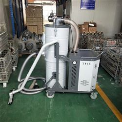 SH4000-4KW纺织车间生产线吸毛条布条100L工业吸尘器
