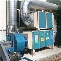 丹阳铸造废气处理活性炭吸附设备厂家