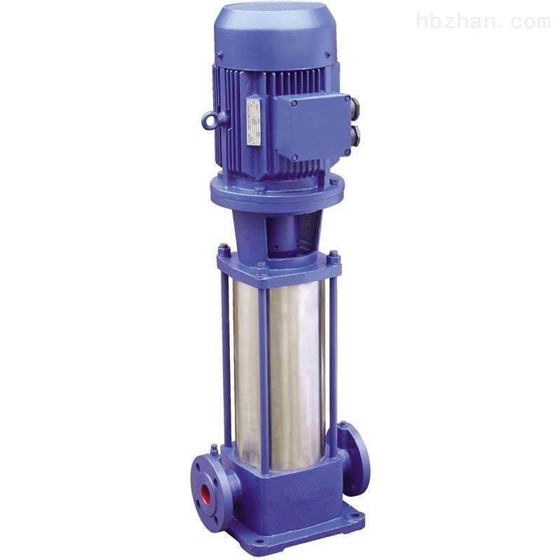 立式多级泵供应