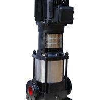 65QDL20-70立式不锈钢多级离心泵