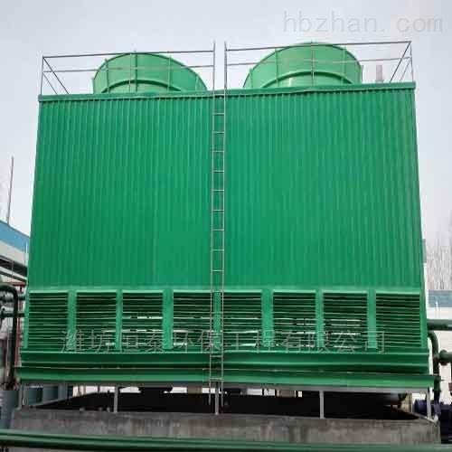 鞍山市方型横流式冷却塔生产厂家