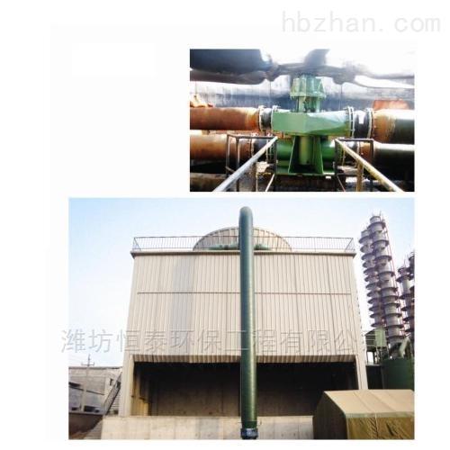 鞍山市水轮机冷却塔生产厂家
