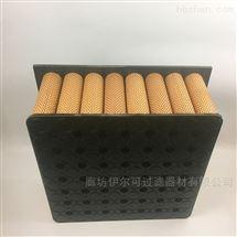 板框式蜂窩空氣濾芯