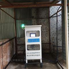 MY-BJ-5000机动车汽修TVOC在线监测系统