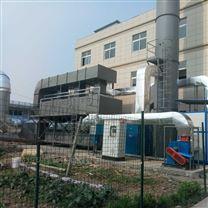 VOCS廢氣處理設備