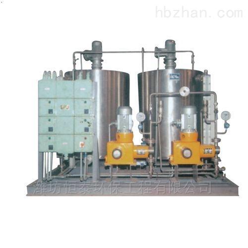 上海市磷酸盐加药装置本地生产
