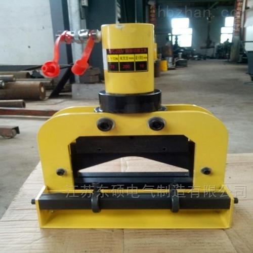 五级承装修试资质标准-液压弯排机生产