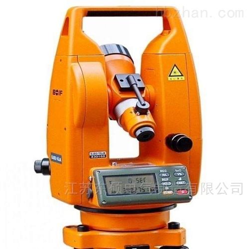五级承装修试资质标准-电子经纬仪价格