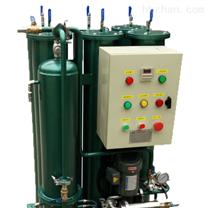 高精度液压油滤油机