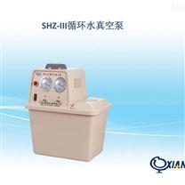 上海贤德SHZ-III台式循环水式多用真空泵
