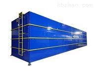 RCYTH-1一体化生活污水处理设备