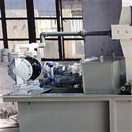 水墨污水小型水墨污水处理设备
