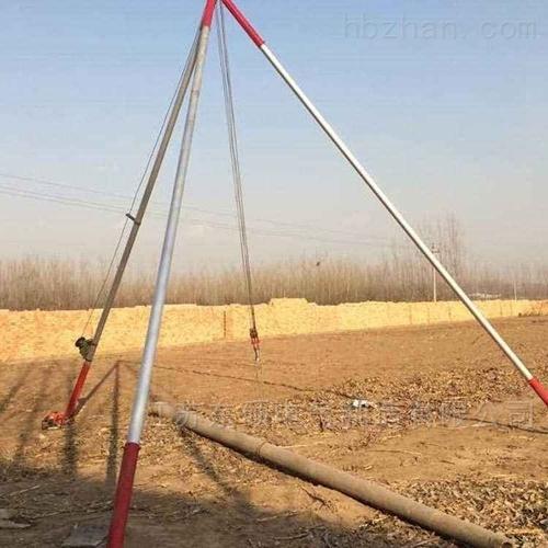 承装承修承试资质-格架式金属抱杆