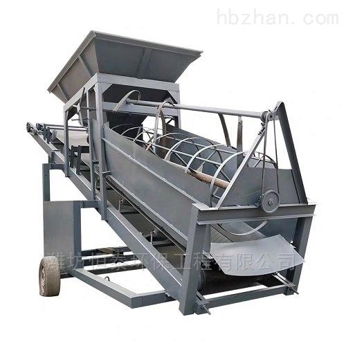 上海市水利筛式固液分离本地生产