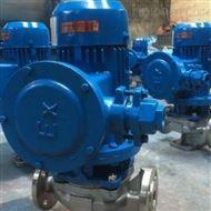 SGPB型防爆管道离心泵价格