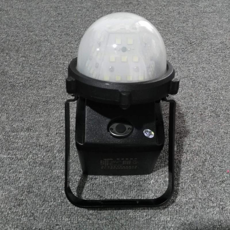 节能泛光装卸手提灯