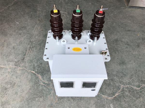JDJJ2-35型电压互感器