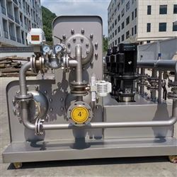 CTSQWG双腔设备双腔式无负压变频供水设备