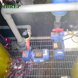 WSZ-80蔬菜加工场污水处理设备|鸿百润环保