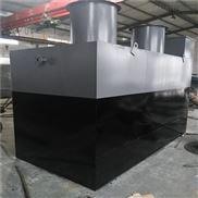 大型养殖场污水处理设备运行