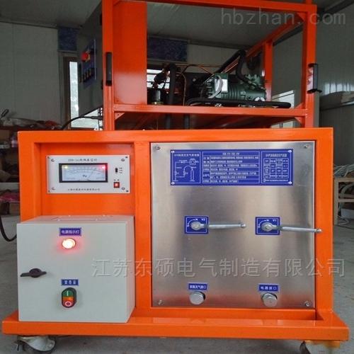 承装承修承试资质-全自动SF6气体回收装置