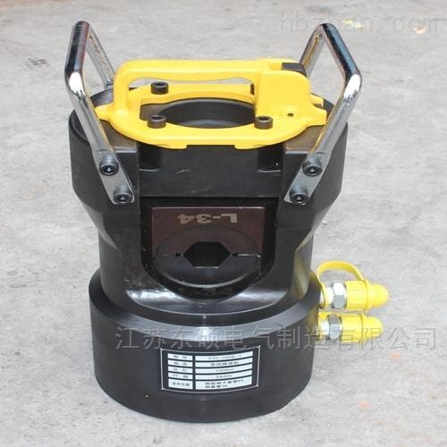 承装承修承试资质-金属导线压接机