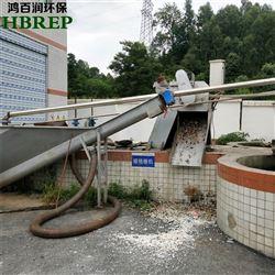 回转式格栅除污机过滤捞渣机|鸿百润