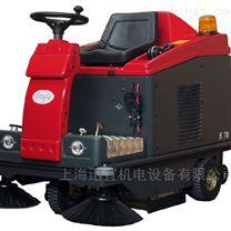 意大利POLI驾驶式柴油扫地机style D70