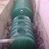 郑州生活污水处理化粪池调节池