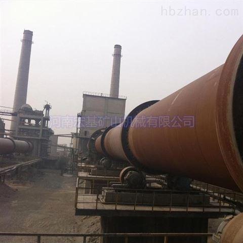 广西大型陶粒煅烧设备回转窑生产厂家