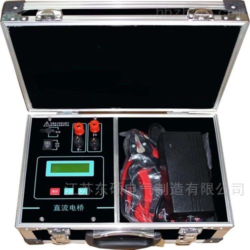 承装承修承试资质-智能型直流电阻测试仪