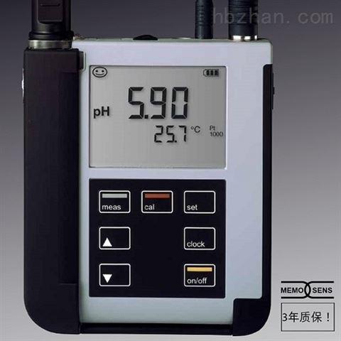 便携式/实验室 德国Knick酸度计pH仪
