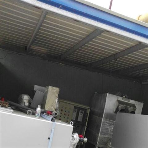 重庆新型叠螺污泥脱水机厂家