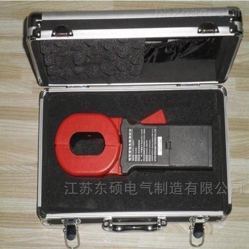 五级承试仪器-智能双钳接地电阻测试仪