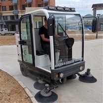北京都市永蓝物业小型全自动清扫车