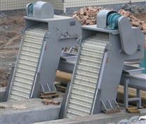 城市污水机械回转式机械格栅除污机