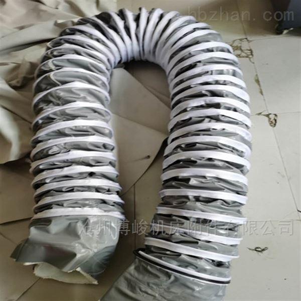 橡胶布伸缩布袋型号